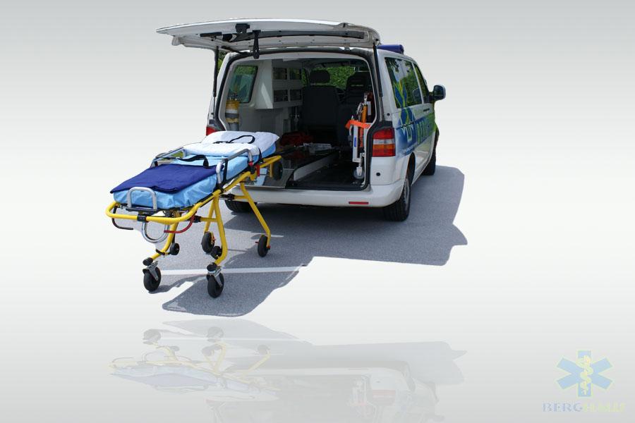 Zasebna reševalna služba BERGHAUS d.o.o.